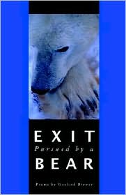 Gaylord Brewer's Exit Pursued by Bear